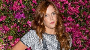 Riley Keough's stunning new hair!