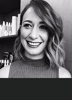 Wink Hair Sydney - Esther